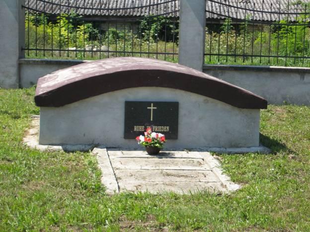praoslavna crkva ulm